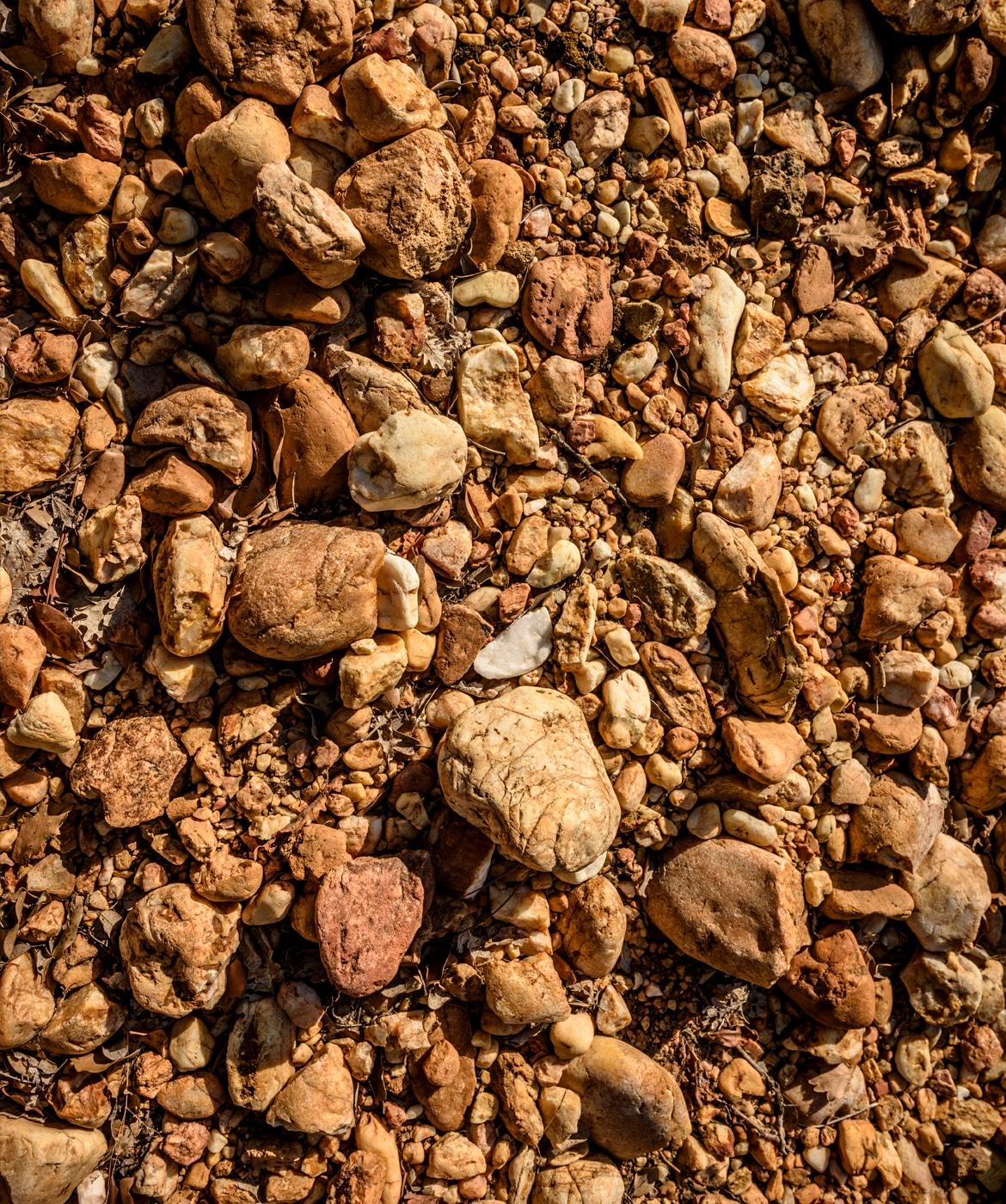 Sol calcaire et argile